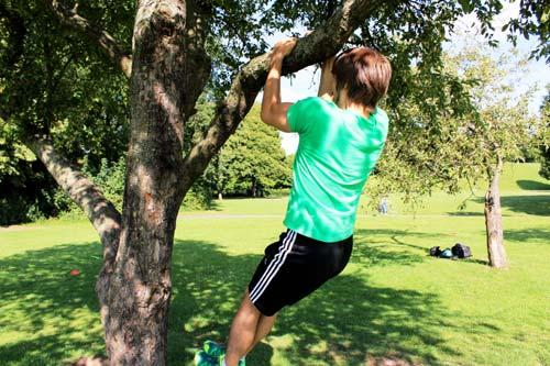 Mit Outdoor Sport höhere Erfolge feiern