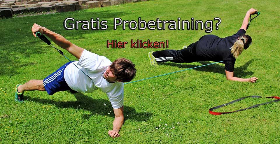 Outdoor Functional Training Bonn, Köln, Rhein-Sieg-Kreis