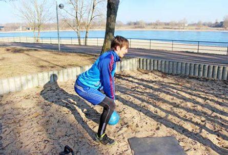 Die 6 besten Übungen für einen starken unteren Rücken