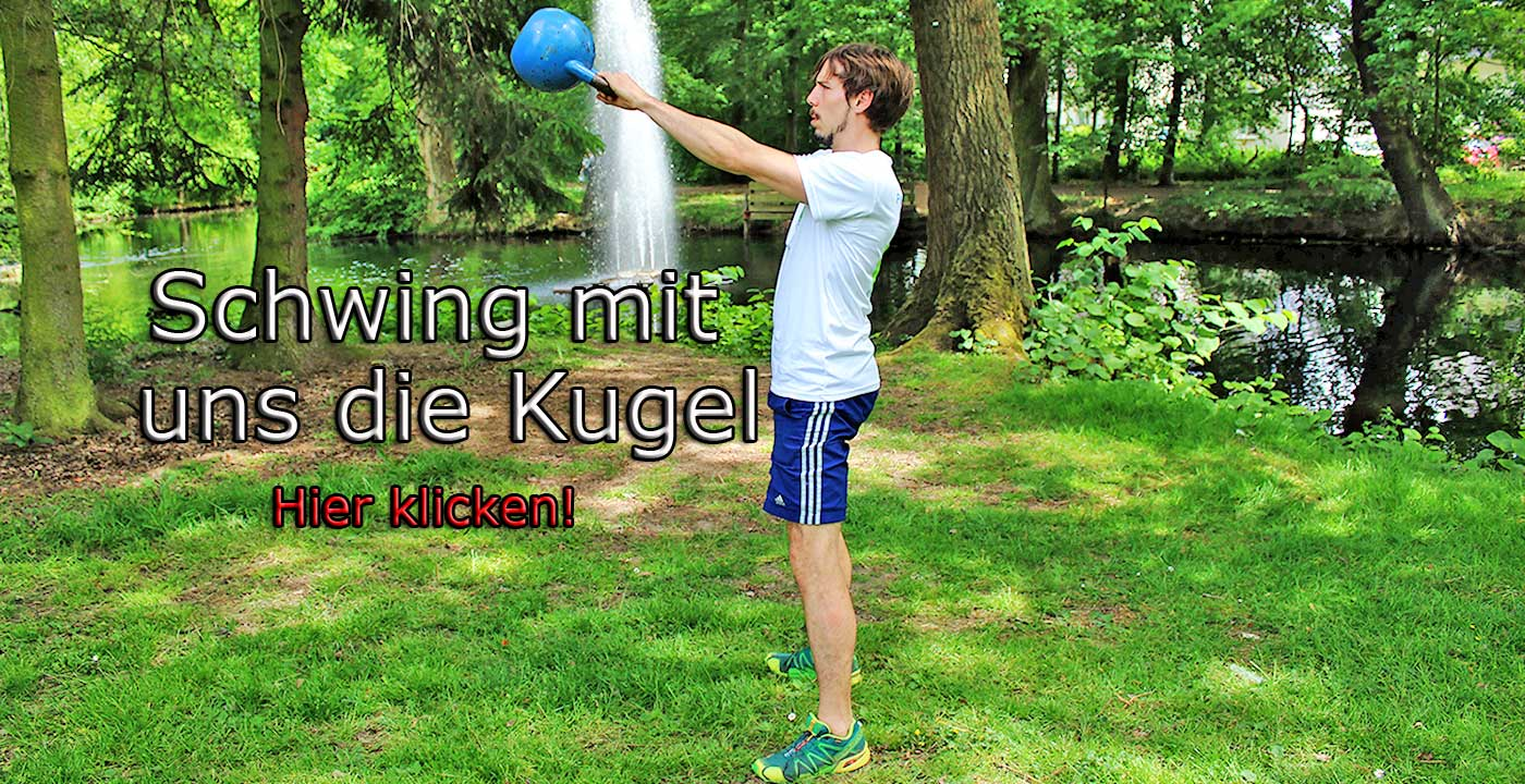 Rückencamp Outdoor Zirkeltraining - Kettlebell Training - Outdoor Functional Training Bonn, Siegburg, Troisdorf, Lohmar, Sankt Augustin, Bad Honnef
