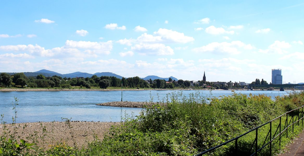Bonn – Castell (Legionsweg 14)